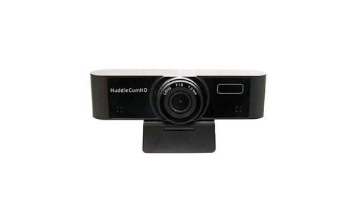 HuddleCamHD webcam