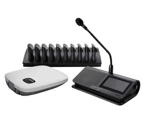 Shure Microflex Complete Wireless