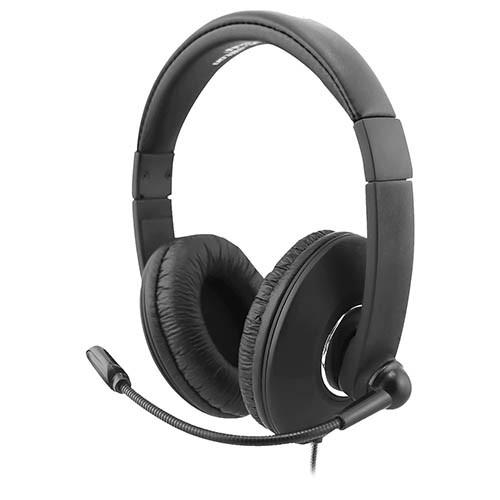 Hamilton Buhl headset STM2BK