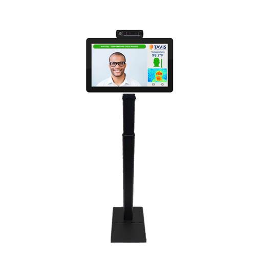 Aurora Tablet stand