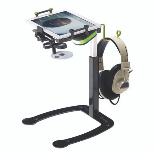 Copernicus Dewy the Document Camera Stand with Microscope and Light