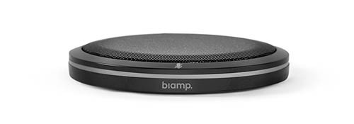 biamp TTM-XEX_black