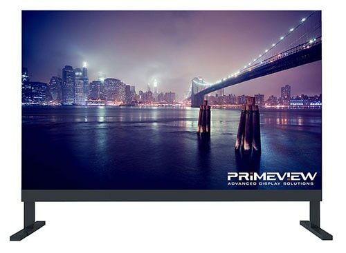 PrimeView FusionMAX UHD All-in-One