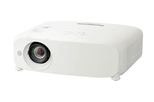 Panasonic PT-VZ580U 3 LDC Portable Laser Projector