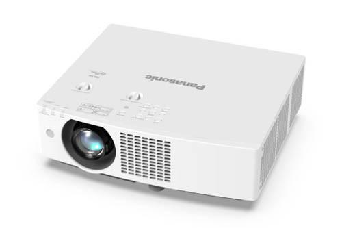 Panasonic PT-VMZ40U_angle