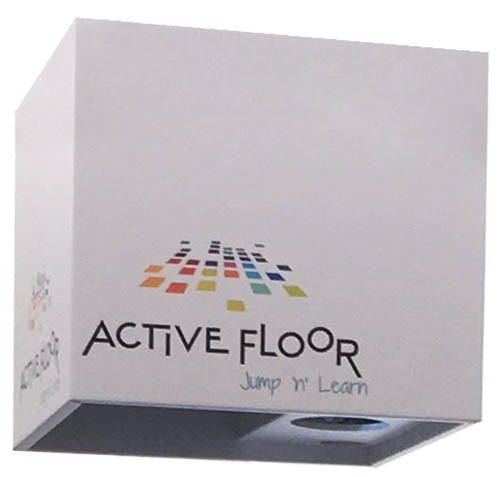 Active Floor installation