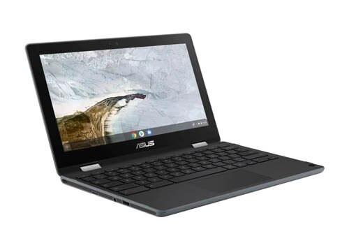 "ASUS Chromebook Flip C214MA YB02T 11.6"" Touchscreen"