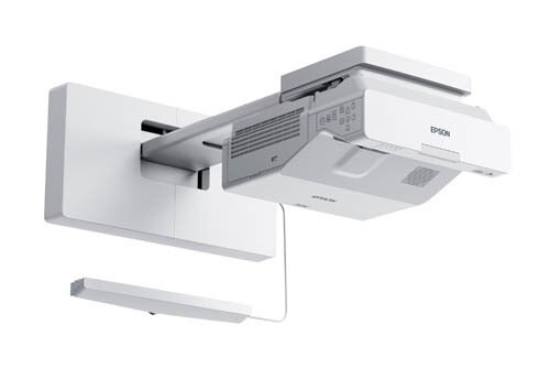 Epson 725wi with Ultra Short Throw Wall Mount Bundle