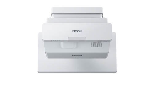 Epson 725W Projector with Wall Mount Bundle