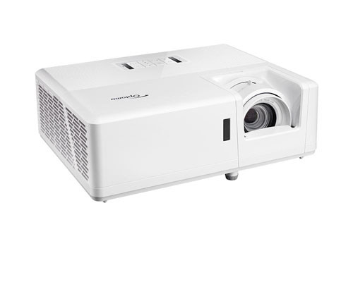 Optoma ZW400_angle right