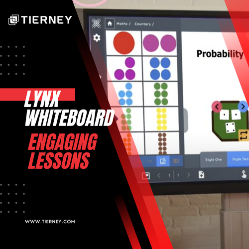 Creating Engaging Lessons with Lynx Whiteboard