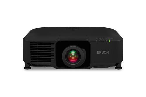 Epson EB-PU1008B WUXGA 3LCD Laser Projector with 4K Enhancement