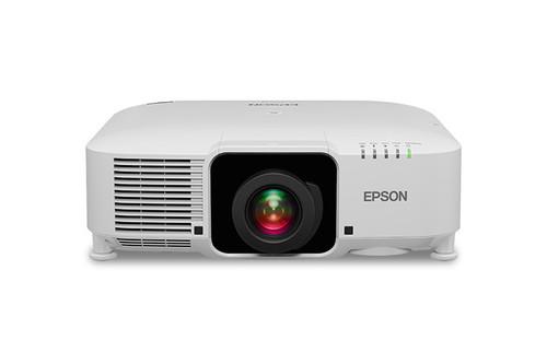 Epson EB-PU1008W WUXGA 3LCD Laser Projector with 4K Enhancement