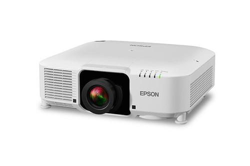 Epson EB-PU2010W WUXGA 3LCD Laser Projector with 4K Enhancement