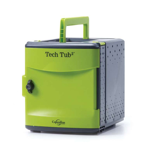 Copernicus Tech Tub 2 - holds 6 devices