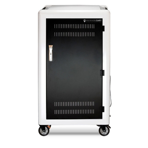 Anywhere Cart AC-Plus Charging Cart with Smart Charging