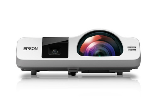 Epson BrightLink Pro 536Wi (No Mount)