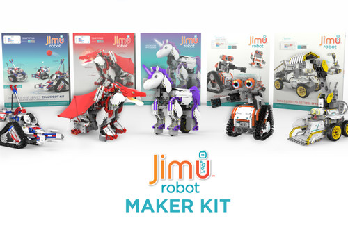 Jimu Maker Kit