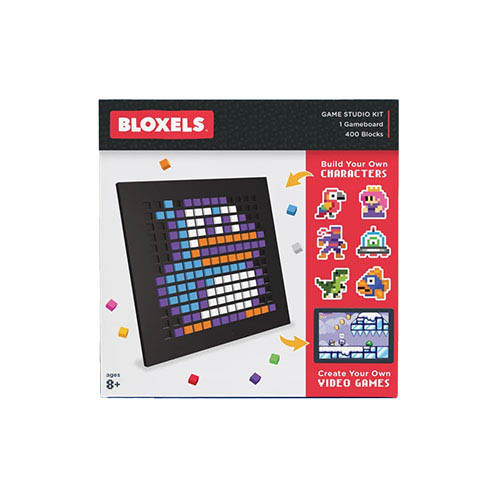 Bloxels Game Studio Pack