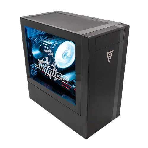 Bytespeed Esports Apollo B550M