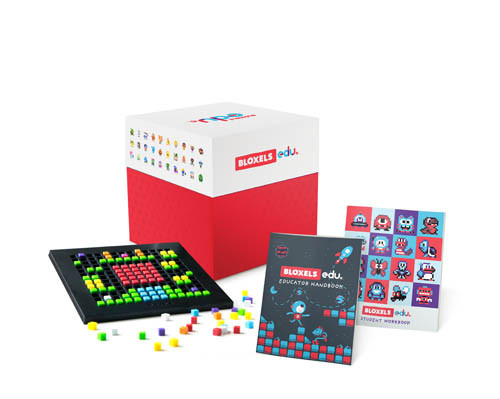 Bloxels Classroom 5-Pack- 50 Student Accounts (1 Year License)