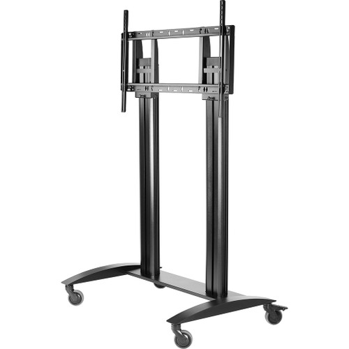 "Peerless SR598 Flat Panel Cart for 55"" to 98"" Displays"