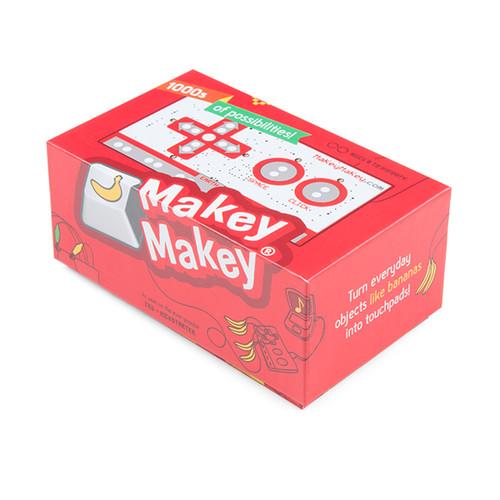 Makey Makey  Classic box