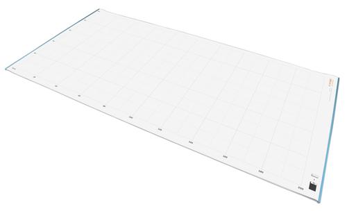 Wonder Workshop Whiteboard Mat for Sketch Kit