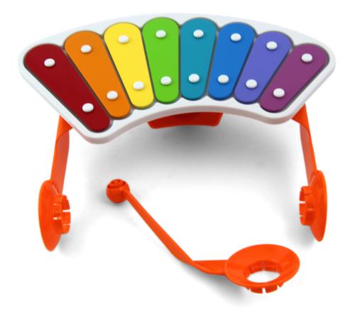 Wonder Workshop Xylophone for Dash