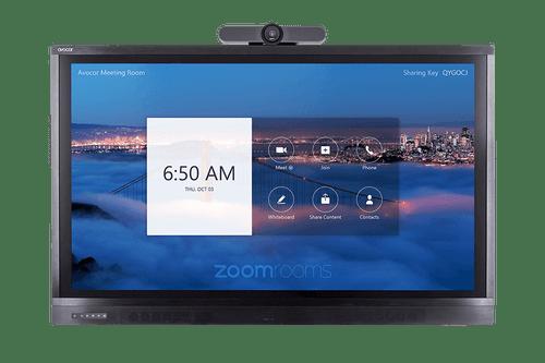 Avocor ALZ Series - IR-based Zoom Room System
