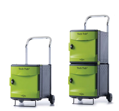 Copernicus Tech Tub2 Trolley