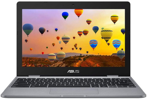 ASUS Chromebook 12 C223NA frontal