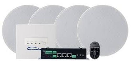 Audio Enhancement GL-300 Classroom System