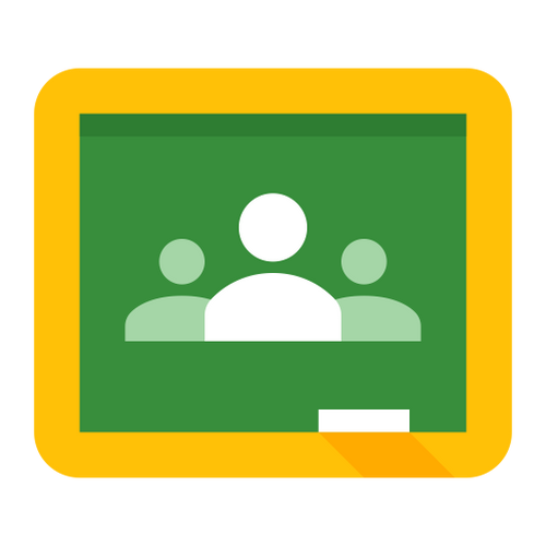 Utilize Google Classroom in an online environment