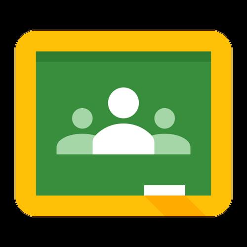 Utilize Google Classroom in an online environment