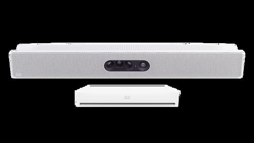 Cisco Webex Room Kit Pro Front View