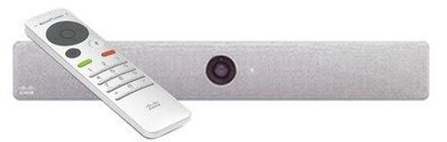 Cisco Webex Room Kit USB- Front