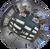 Audio Enhancement 360 degree fisheye
