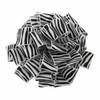 Black Zebra Crystal Ribbon