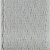 Silver Wholesale Offray Single Faced Satin Ribbon.