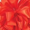 Poppy Double Faced Satin Ribbon