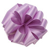 Light Orchid Double Faced Satin Ribbon