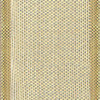 """Gold Aria Metallic Ribbon. Available in 5/8"""" and 1.5"""" widths"""