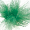 Solid Tulle Fabric - Emerald