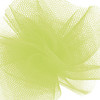 Solid Tulle Fabric - Lime