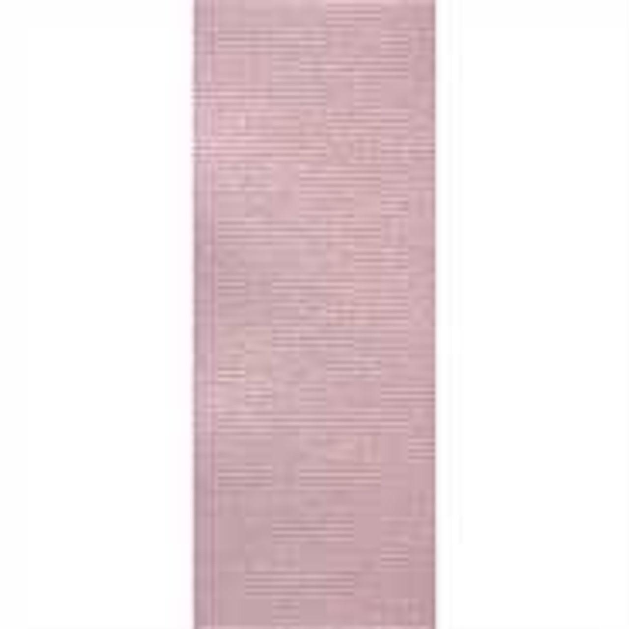 Lilac Sparkle Grosgrain Ribbon