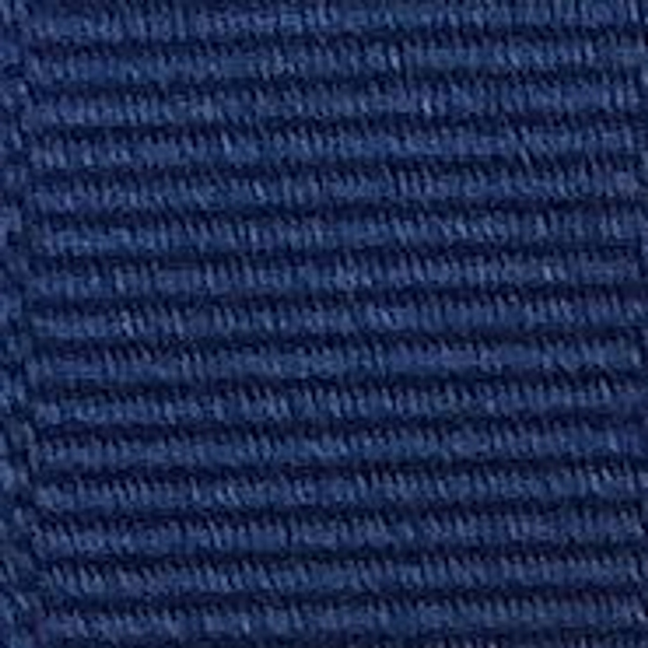 Dark Royal Solid Grosgrain Ribbon