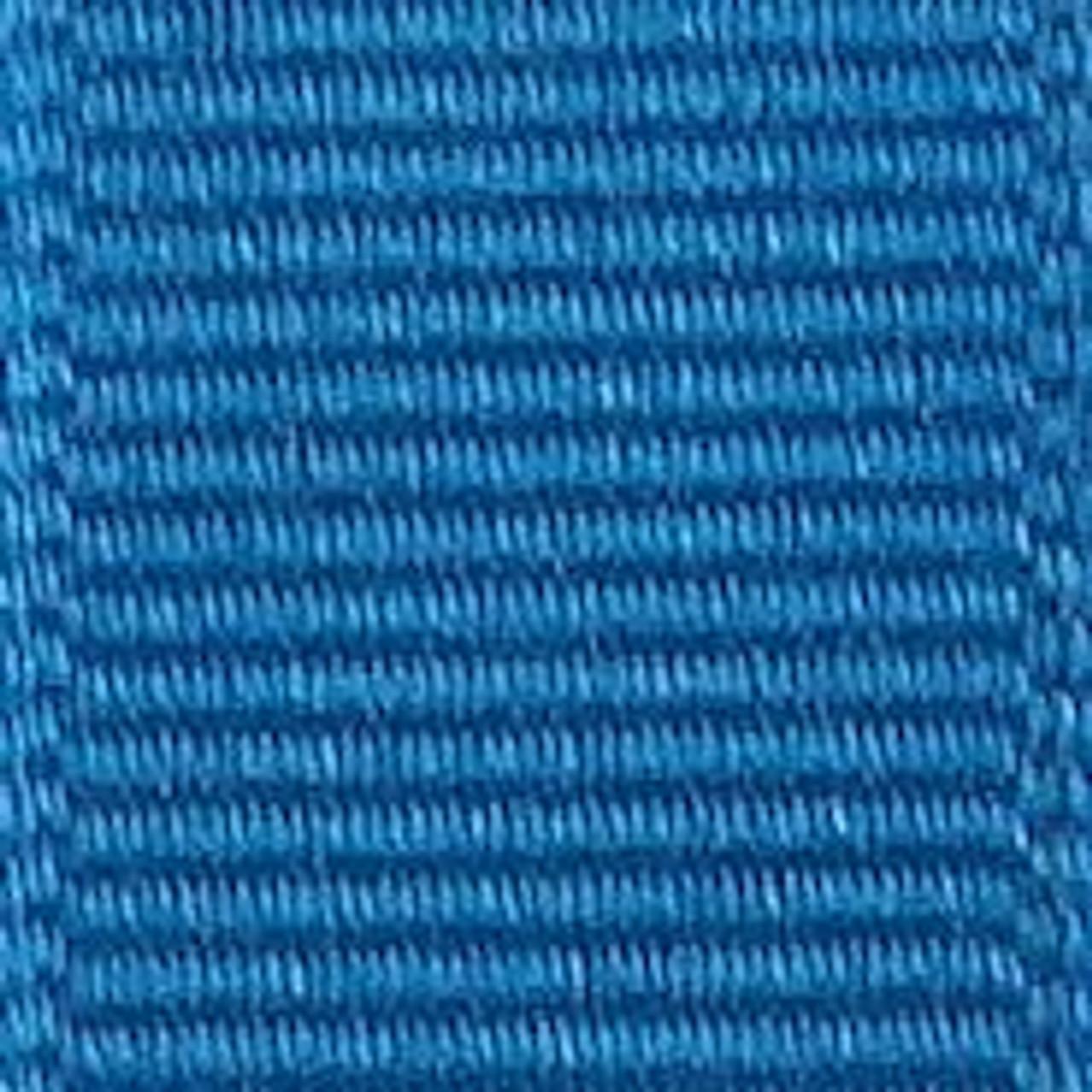 Aegean Solid Grosgrain Ribbon