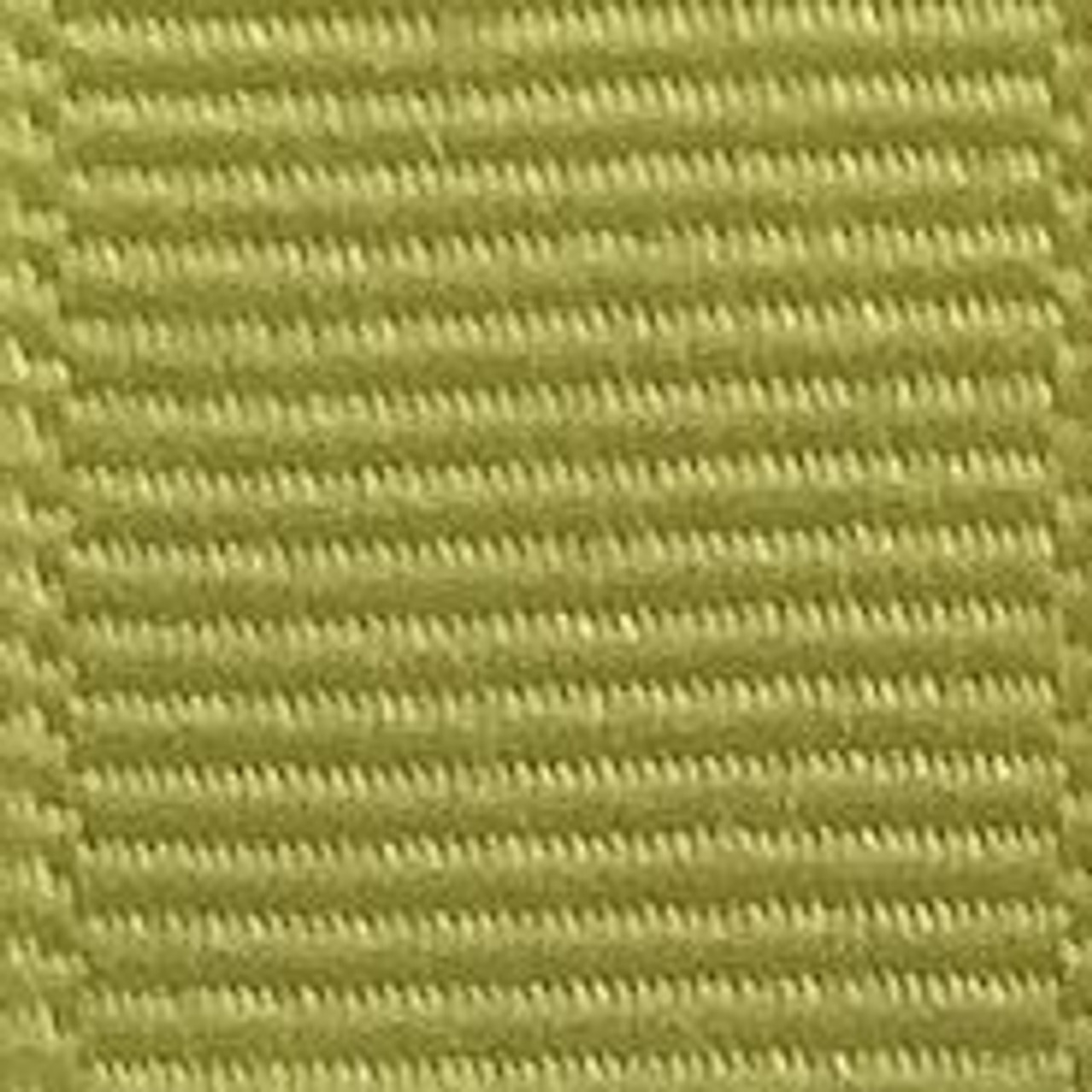 Pistachio Solid Grosgrain Ribbon