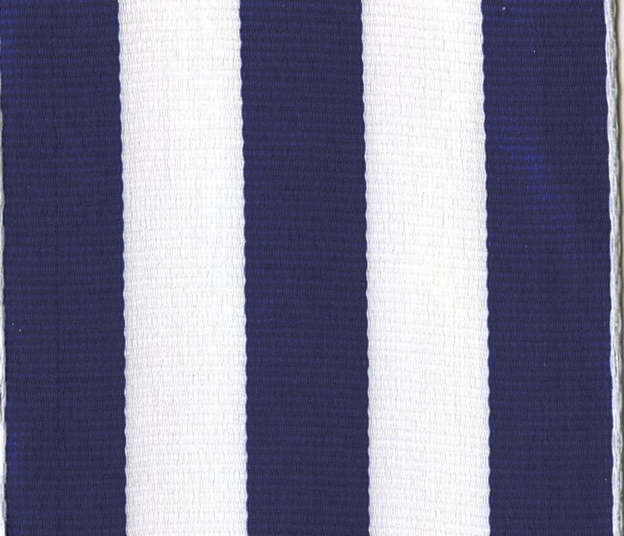 Royal Carnival Striped Grosgrain